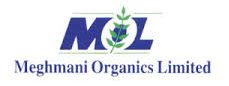 meghmani organics