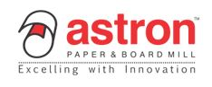 astron paper
