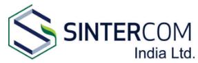 Sintercom India
