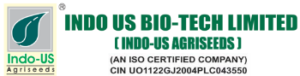 Indo US Bio Tech Ltd